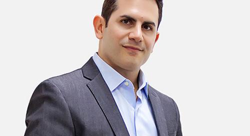 Meet Jason Gad, ExamSoft's Vice President of Business Development