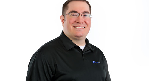 Meet Eric Ermie, ExamSoft's Executive Director of Sales