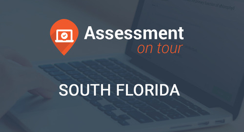Assessment on Tour: South Florida Recap