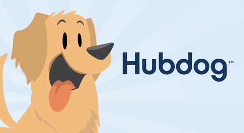 Making 'Fetch' Happen: The Story Behind Hubdoc's Rebrand