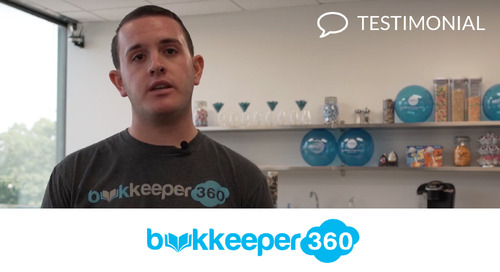 Case Study: Local Bookkeeper to Bookkeeper360
