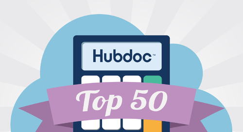 Announcing the Top 50 Cloud Accountants of 2016 (North America)