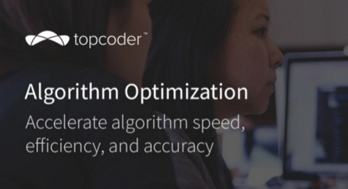 Algorithm Optimization