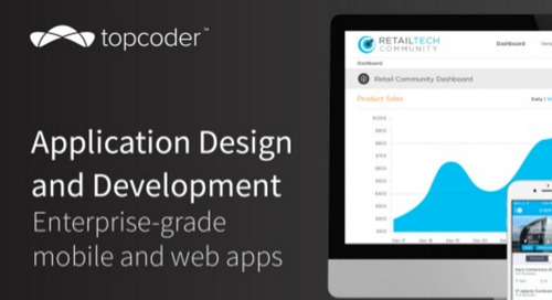 Application Design and Development