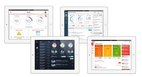 Application Design & Development - Honeywell Connected Buildings: Enterprise Mobility