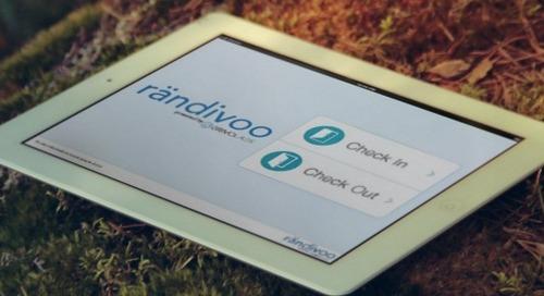 Application Development - Brivo Labs: IoT API Creation + Design & Development
