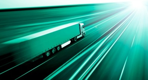 Algorithm Optimization & Predictive Analytics - Truck Fleet Safety Optimization
