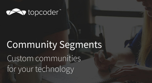 Community Segments