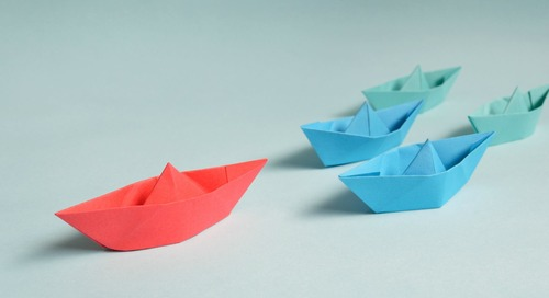 Innovation and the C-Suite: Why Crowdsourcing Matters to Executives