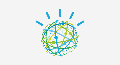 IBM and Topcoder Bring Watson to More than One Million Developers