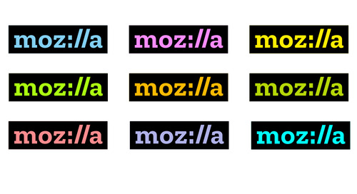 Stuff We Love: Mozilla Rebrands Itself