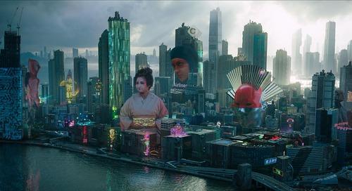Stuff We Love: Creating Virtual Worlds