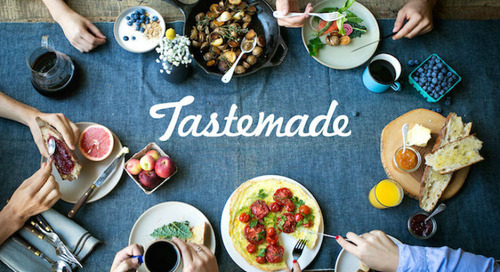Stuff We Love: How Tastemade is Eating Through the Internet
