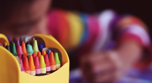 The Back-To-School Lesson Marketers Keep Forgetting