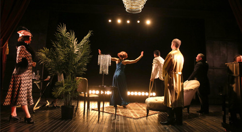 Success Stories: Playwrights Horizons