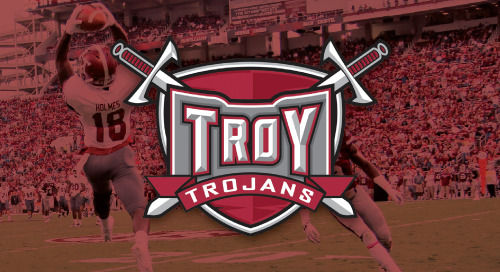 Troy University Athletics Picks AudienceView for Ticketing and Donor Management