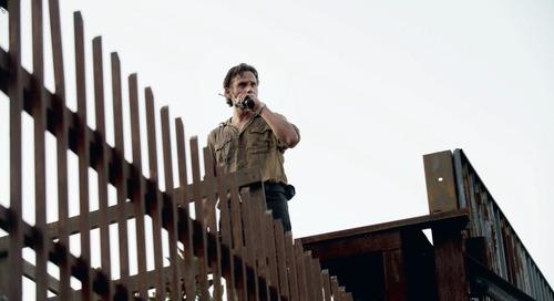 The Walking Dead 101