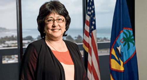 Power Group: Attorney General Liz Barrett-Anderson