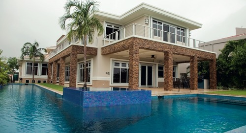 Guam's most expensive house