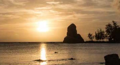 Guam Stories Worth Retelling
