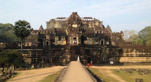 Resplendent Ruins