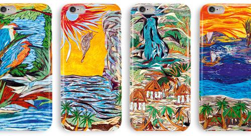 Phone Case, Showcase