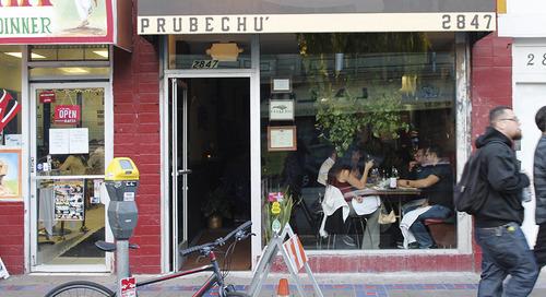 Prubechu: A Taste of Guam in San Francisco