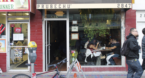 Prubechu: A Taste of Guam in San Francisco