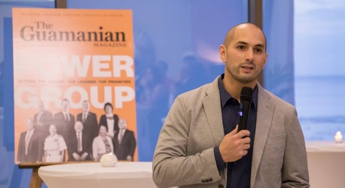 The Guamanian Magazine Launch Party