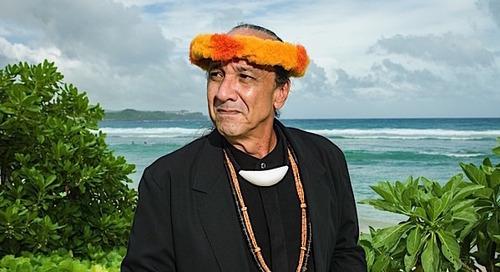 Defining Chamorro