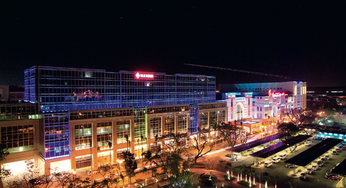 Thrilling R&R Options at Resorts World Manila