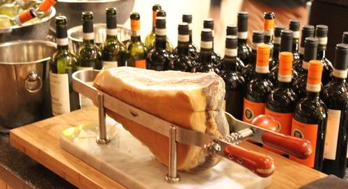 Piccini Wine Dinner