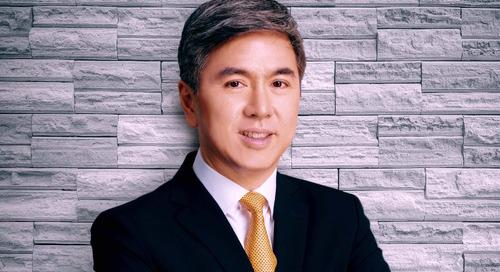 Breaking New Ground in Philippine Business