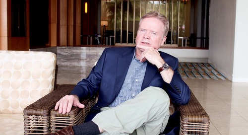 Q & A with US Senator Jim Webb: An American Patriot's Point of View