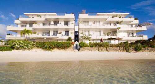 Beachfront Dream Comes True
