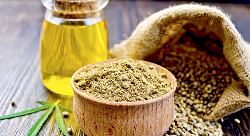 The Hype on Hemp Oil