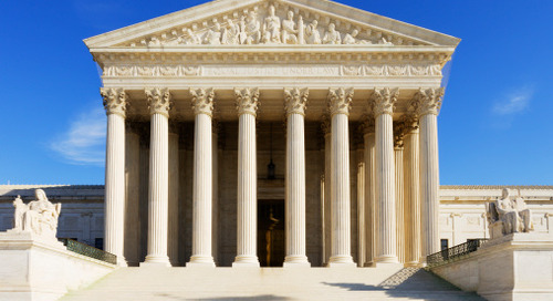 Supreme Court Wary of Missteps in Closely Watched Software Patent Case