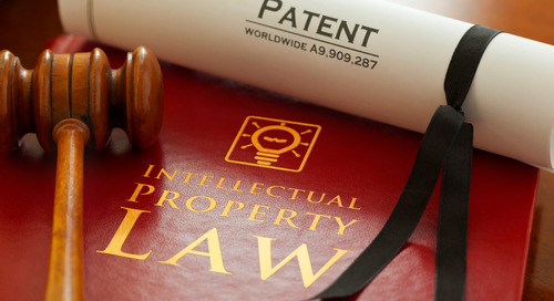 Companies That Depend on Intellectual Property Rely on LexisNexis® PatentAdvisor℠