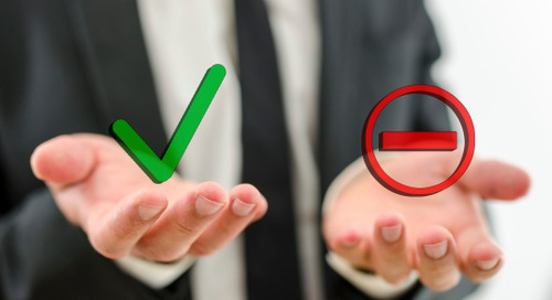 Patent Researchers: Should Certification Be In Your Future?