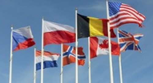 U.S. Joins Europe in New International Patent Classification System