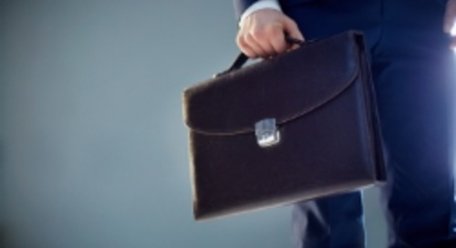 PatentAdvisor Customizes Your 'Briefcase' for Client Meetings