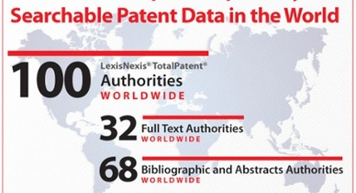 TotalPatent: Complete, Searchable Patent Data