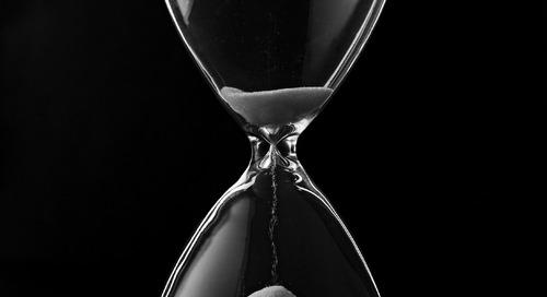 Time is Up! Class II UDI Deadline Tomorrow