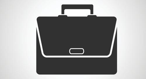 How the LexisNexis PatentAdvisor® Briefcase Can Streamline USPTO Patent Prosecution