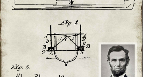 Famous People and Their Curious Patents