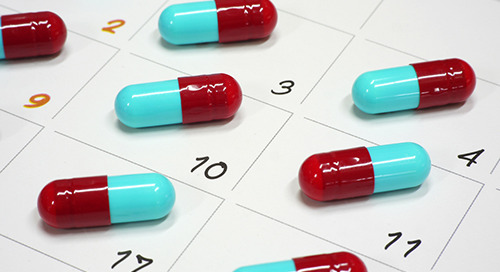 Drug Product Annual Reporting Periods