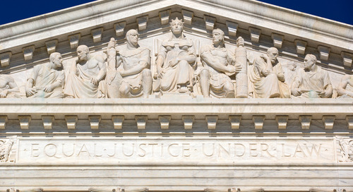 Alice Update: How SCOTUS' Decision Continues to Impact Patent Law