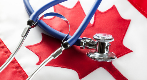 Structured Product Labeling, Eh? Health Canada's SPL Pilot