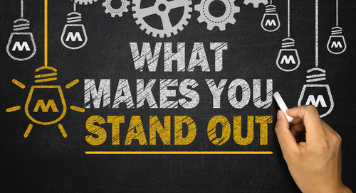 Three Ways to Make Your Firm Stand Out Using Prosecution Data