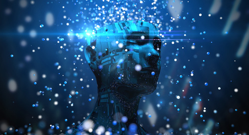 Now Trending Patent Examination: Artificial Intelligence